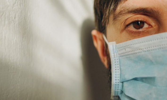 scientists find dangerous chemical pollutants in disposable face masks - digpu news