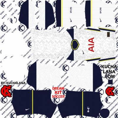 Tottenham-Spurs-nike-kits-2020-21-dls20-Home