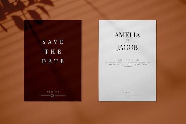 https mockups product49307 blogspot com 2021 02 mockup wedding invitation free download html