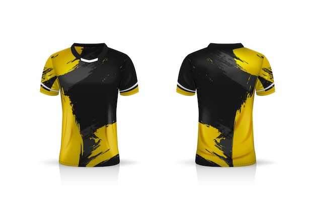 Custom gaming jerseys personalized esports jerseys. Free Download Mockup Jersey Futsal Psd Free Psd Mockups Smart Object And Templates To Create Magazines Books Stationery Clothing Mobile Packaging Business Cards Banners Billboards