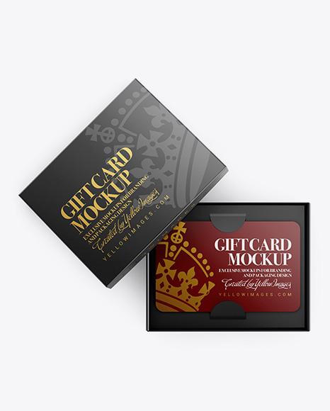 Download Menu Card Mockup Psd Free Download Yellowimages