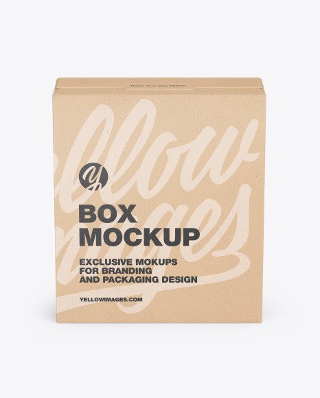 Download Realistic Brand Identity Mockup Yellowimages