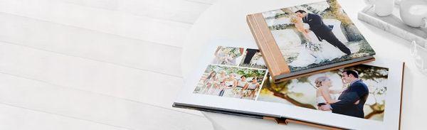 Make My Book | Custom Photo Books