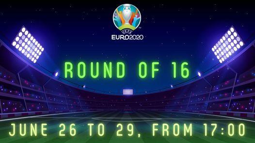 LIVE STUDIO : EURO 2020 ½, Bertabar, Buchs, 26 June 2021