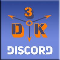 Discord 3DK Render