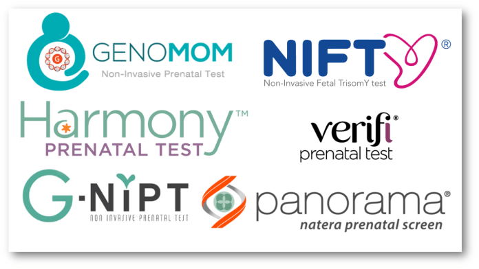 NIPT 종류