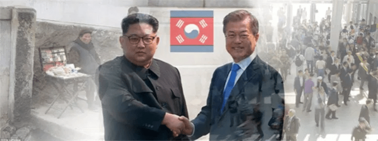 korean reunification pros and cons