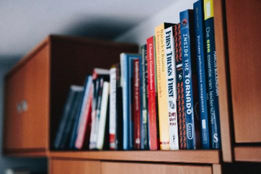 books modern