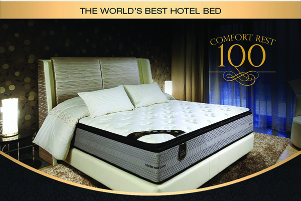 Since 1898 The Name King Koil Has Been Par With Quality Comfortable And High Mattresses Offered Industry S Best Mattress