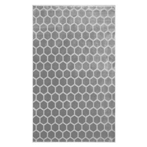 designers guild tapis manipur silver 160 x 260 cm rugdg0652