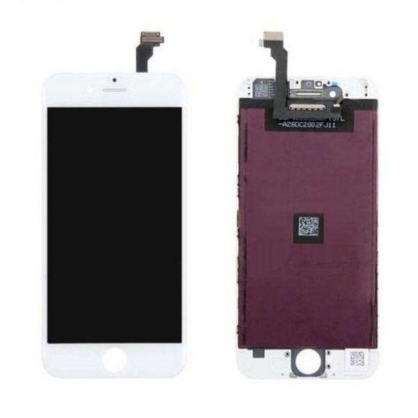 ecran iphone 6 lcd original blanc