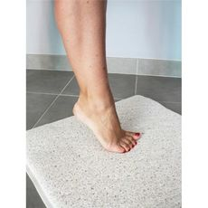 tapis de sortie de bain antiderapant