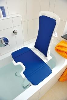 choisir un siege elevateur de bain
