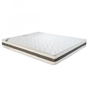 La migliore soluzione per correggere un materasso troppo rigido,. Materasso Memory Ortopedico A Onda 6cm H24 Mare Plus 6 Evergreenweb Materassi Beds