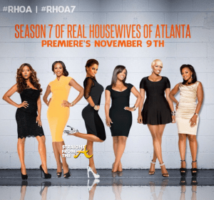 , Is Porsha Williams No Longer On Real Housewives of Atlanta?