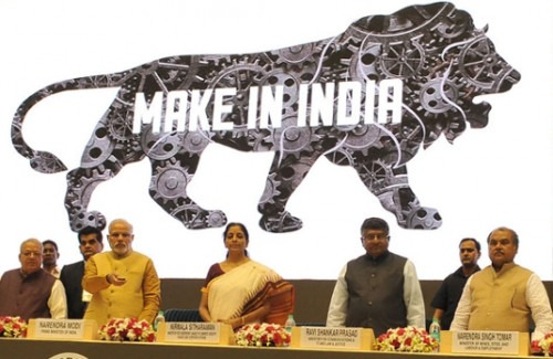 The New Swadeshi Movement for Clothes: Make In India ...