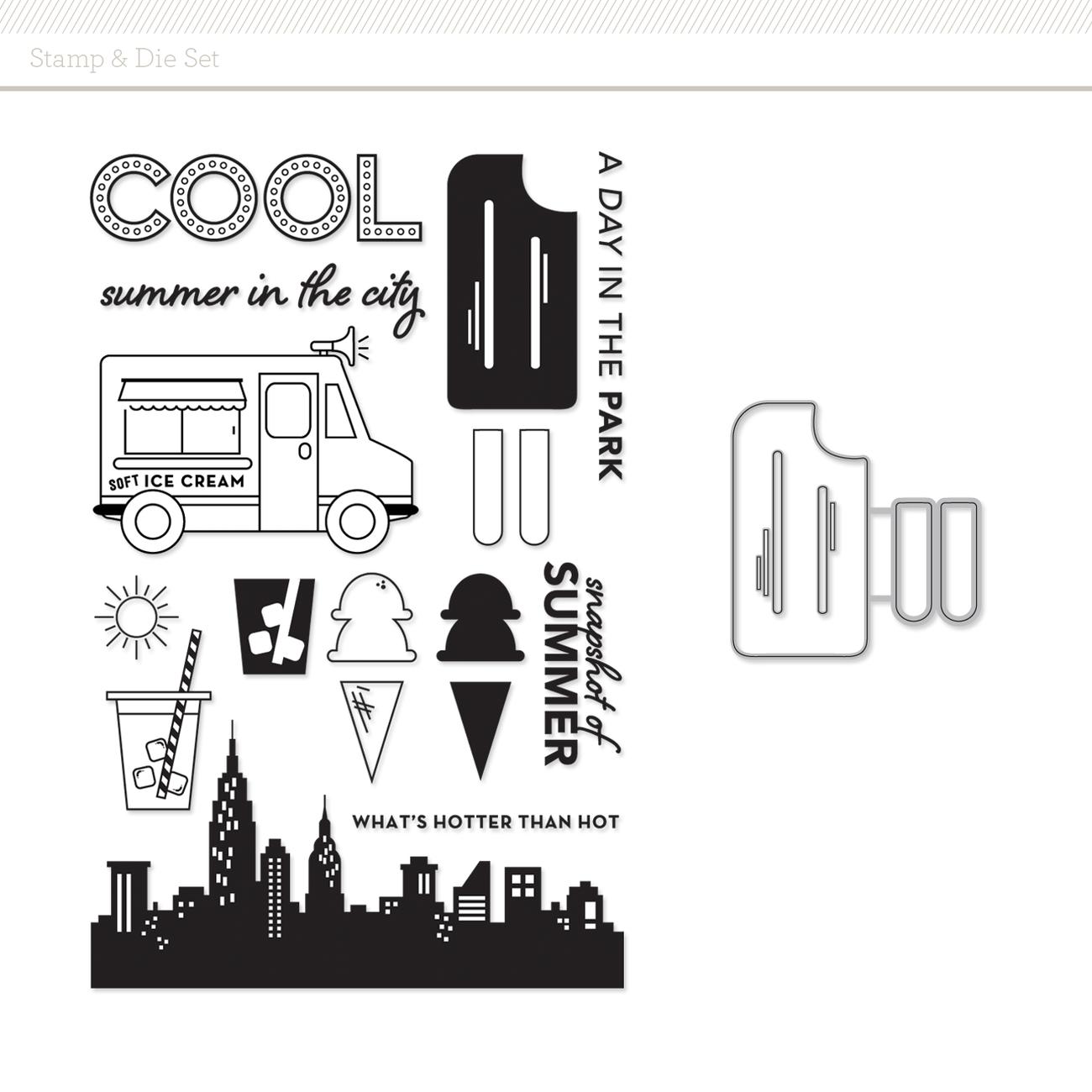 Scrapbooking Kits Paper Amp Supplies Ideas Amp More At