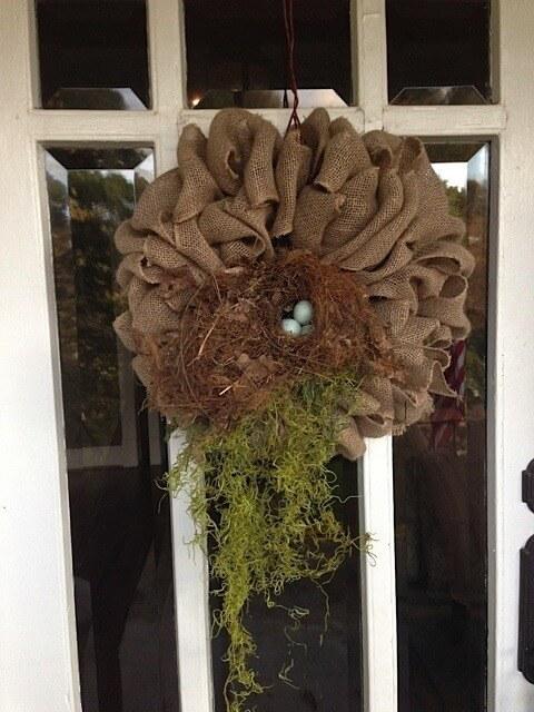 Easy DIY Wreath Post Make 12 Wreaths In Less Than 4
