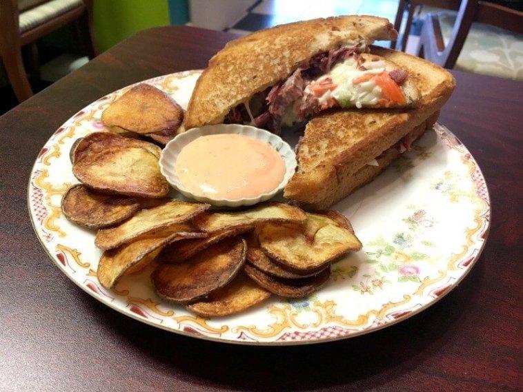 Ten New Restaurants in Louisville 2017