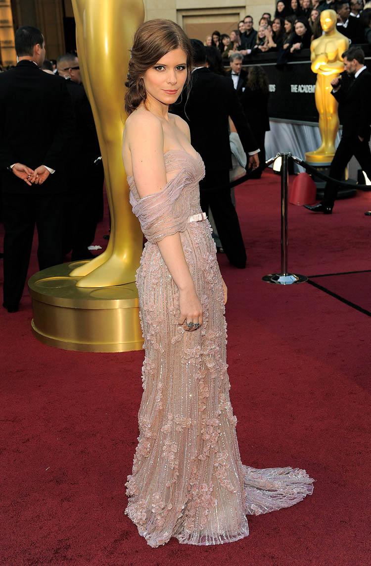 The Precious 2012 Oscars Red Carpet Dresses StyleFrizz