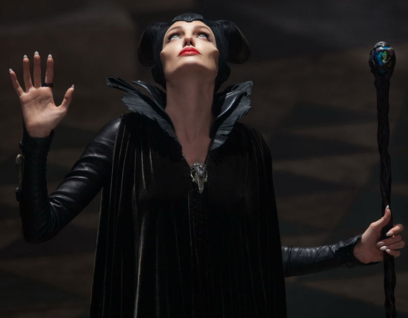Maleficent Costumes | Maleficent