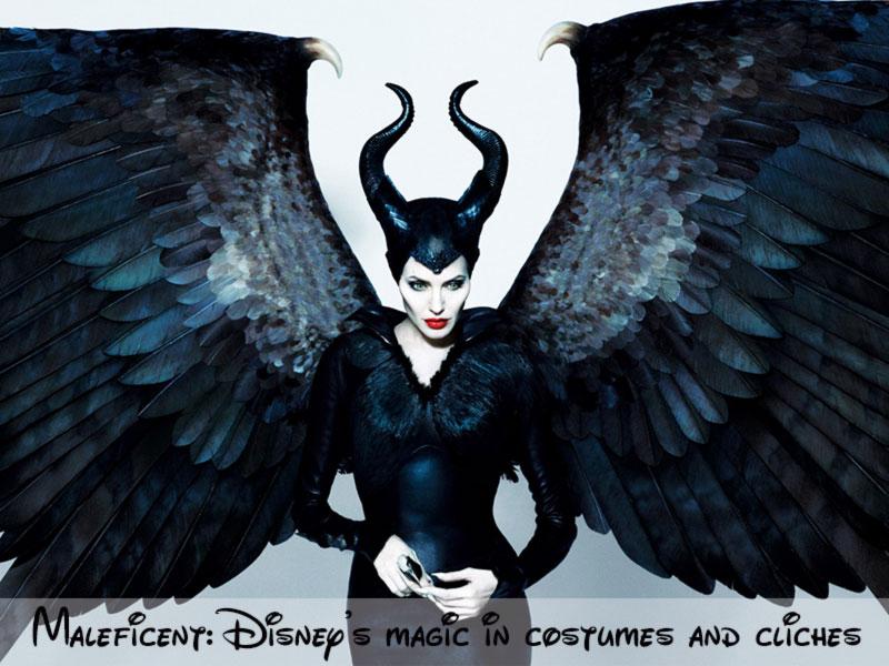 Maleficent Costumes Maleficent