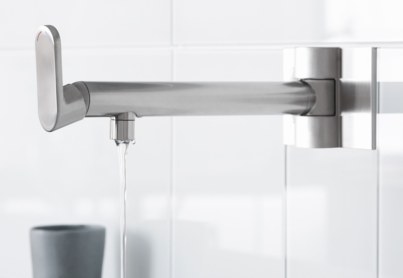 bulthaup mixer faucet by bulthaup