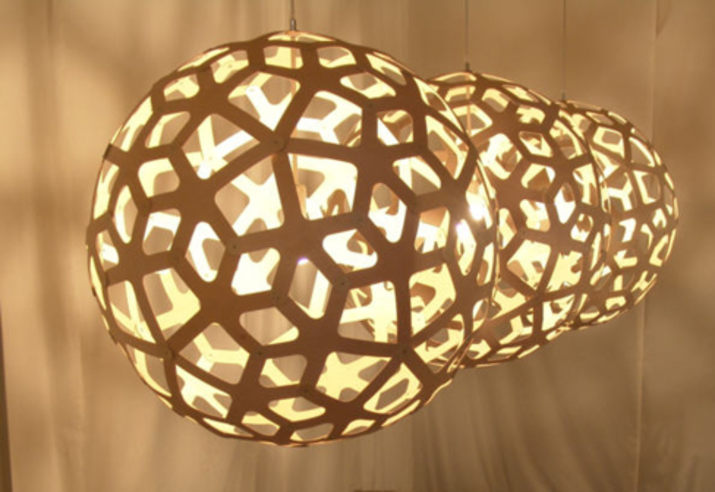 Coral Lamp By Co Designers STYLEPARK