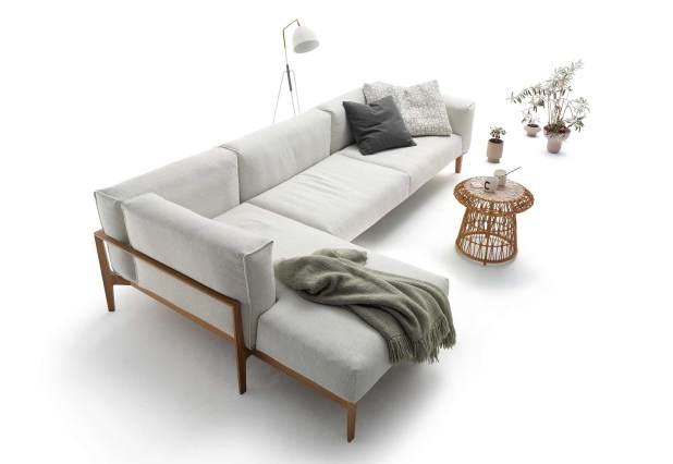 cor sofa elm preis. Black Bedroom Furniture Sets. Home Design Ideas