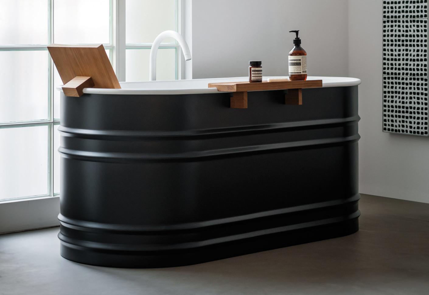 Vieques XS Bathtub By Agape STYLEPARK
