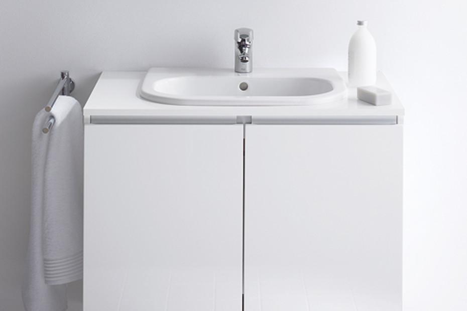 d code vanity basin by duravit stylepark
