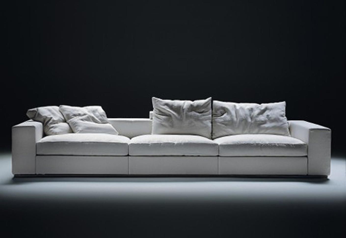 Groundpiece Sofa By Flexform Stylepark