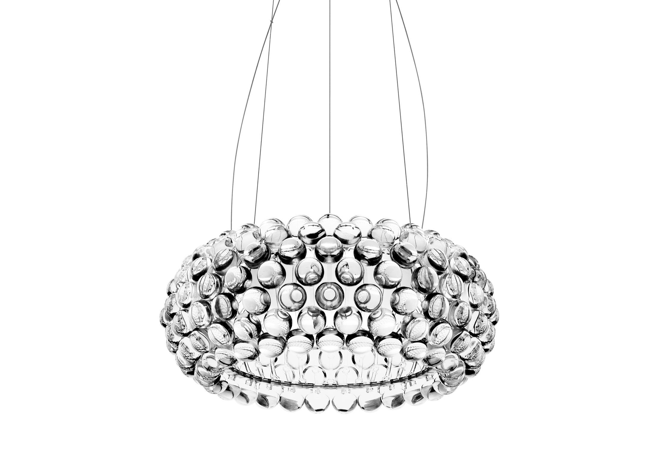 Caboche Suspension Lamp By Foscarini