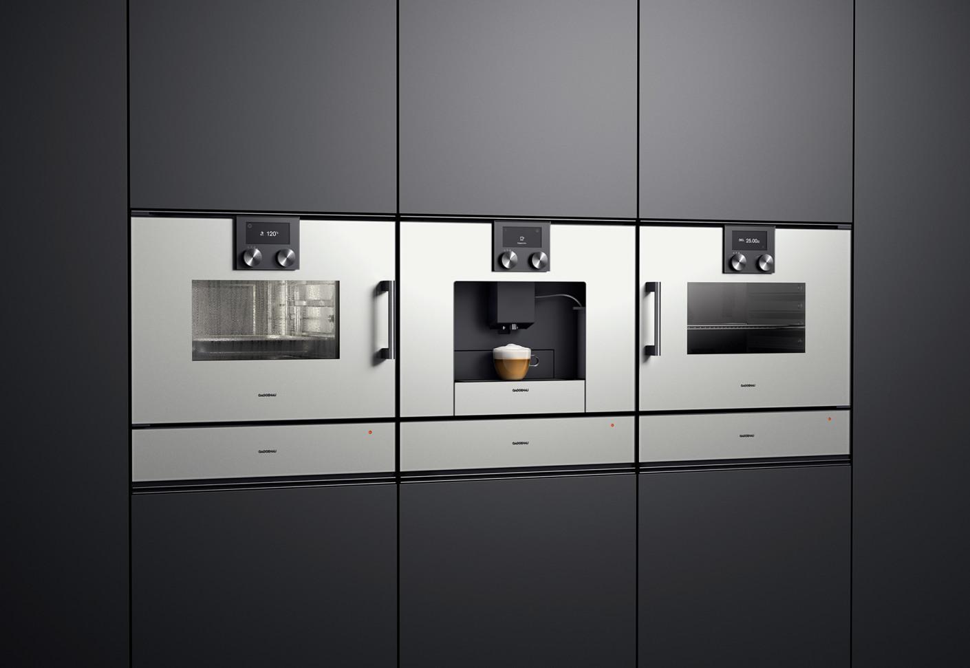 Oven Series 200 By Gaggenau Stylepark