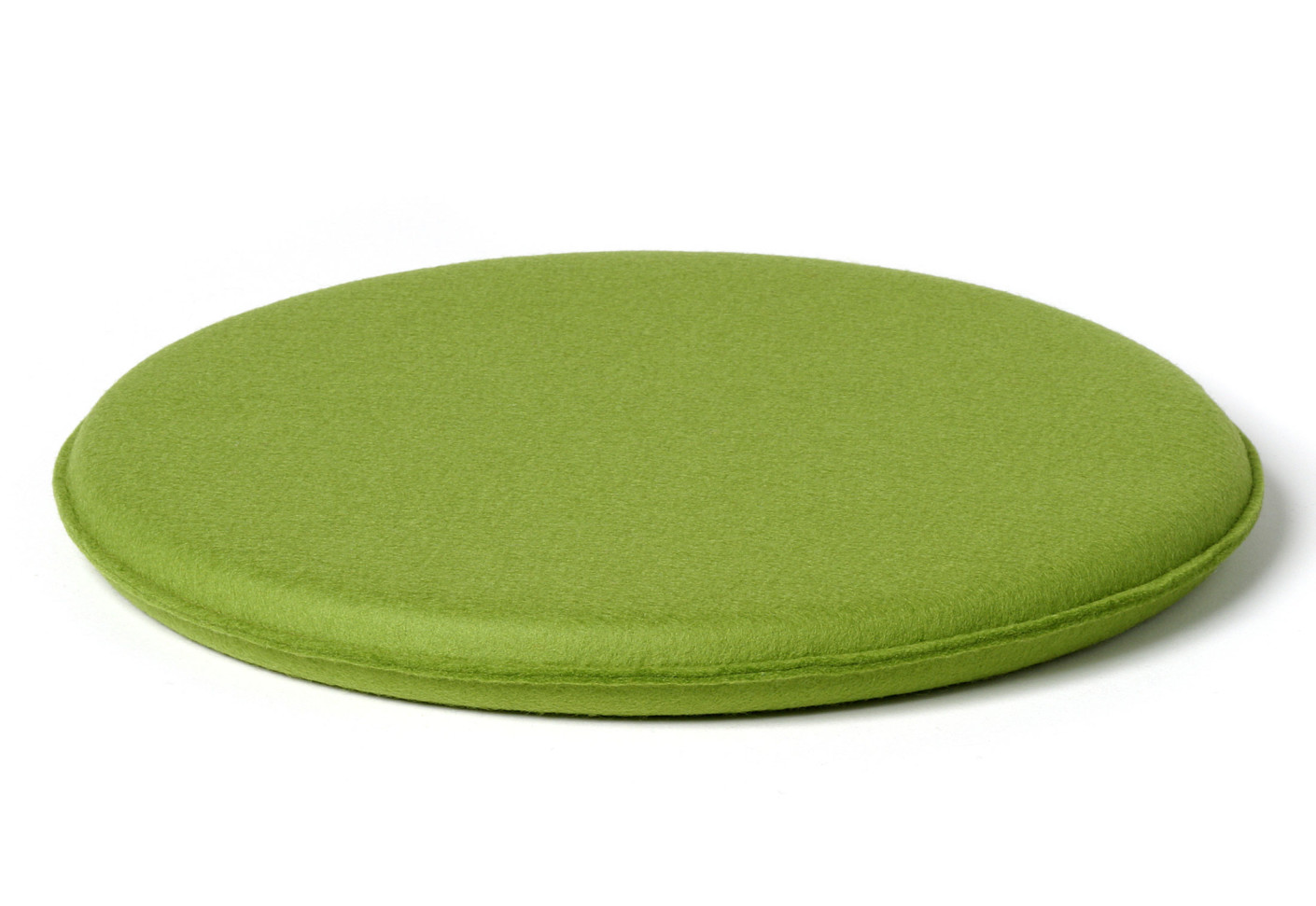 Frisbee Seat Cushion Round By HEY SIGN STYLEPARK