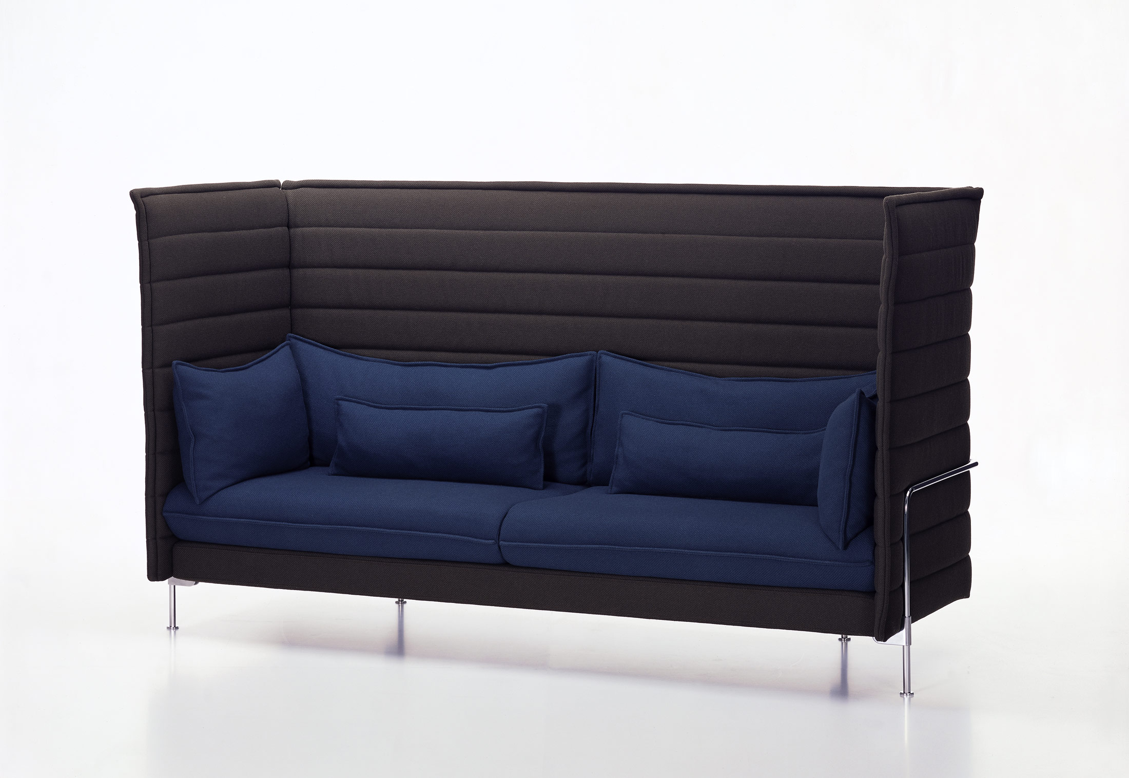 Alcove Highback Sofa By Vitra STYLEPARK