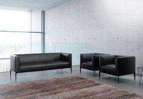 Jaan Sofa by Walter Knoll   STYLEPARK