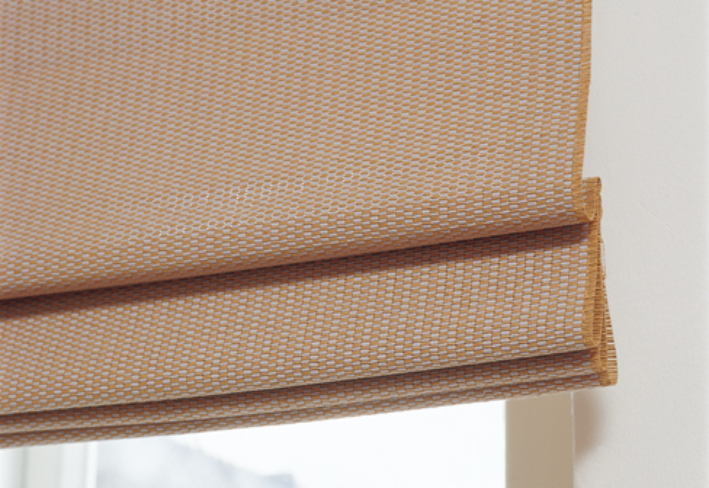FOLDING BLIND By Woodnotes STYLEPARK