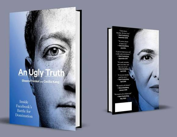 An Ugly Truth: Inside Facebook's Battle for Domination, reviewed