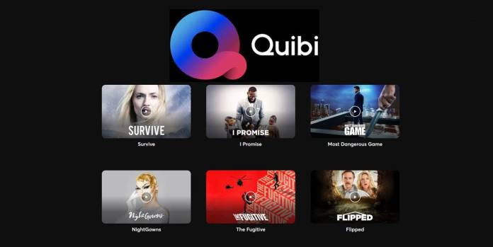 Image result for Quibi features