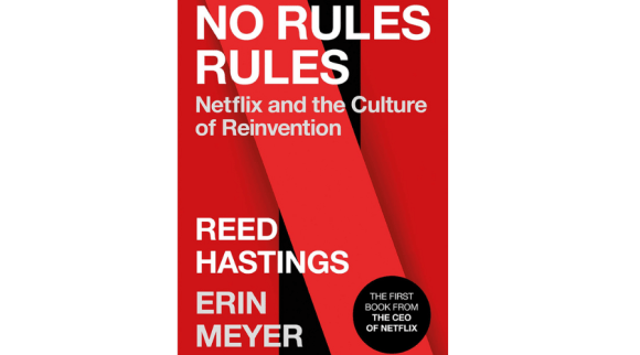 Why Netflix has no rules | Royal Television Society