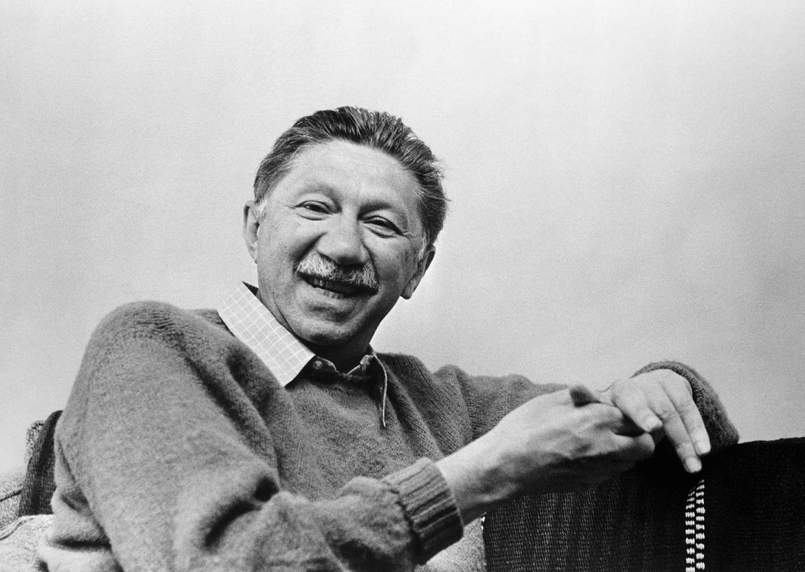 Abraham Maslow's Life and Legacy