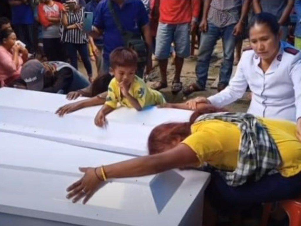 Pembantaian Warga Sigi, Ini Pernyataan Gereja Bala Keselamatan