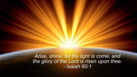arise-shine - Treasure From Heaven