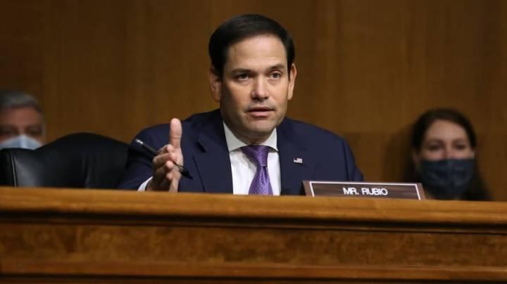 Marco Rubio endorses Amazon unionization effort in Alabama