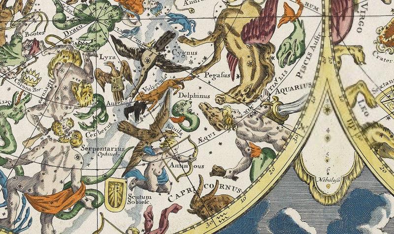 """Résultat de recherche d'images pour """"zodiac stars engraving"""""""