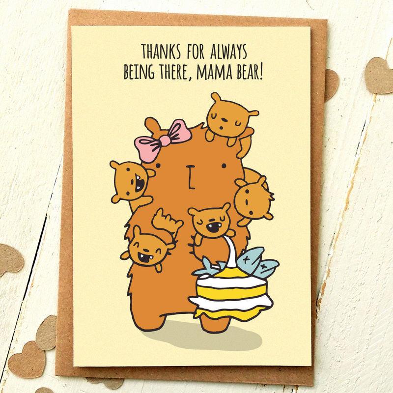 Mum Birthday Card Mum Card Mom Card Mom Birthday