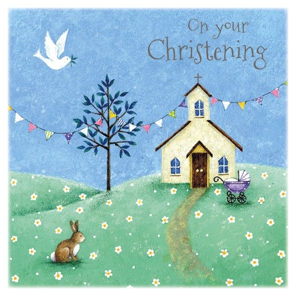 Christening Cards From Karenza Paperie Collection Karenza Paperie