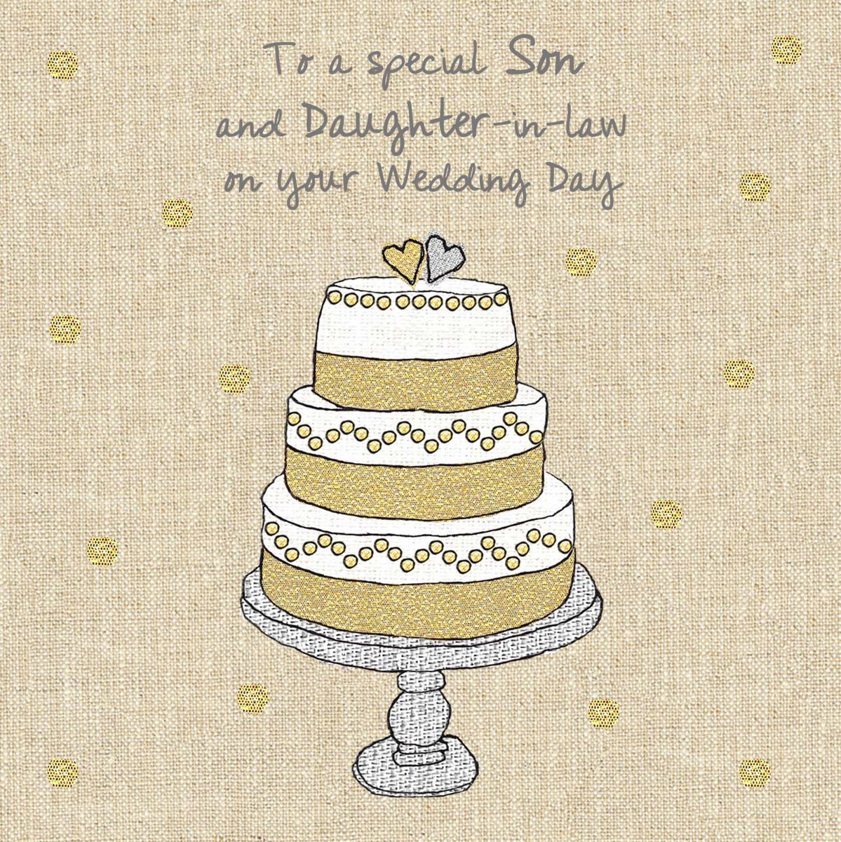 Wedding Card Verses For Daughter And Son In Law Wedding Invitation