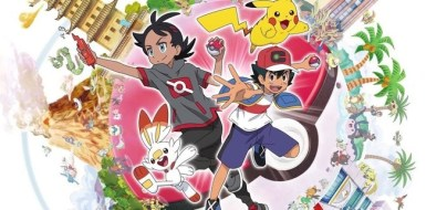 12 Pocket Monsters Estrenos Verano